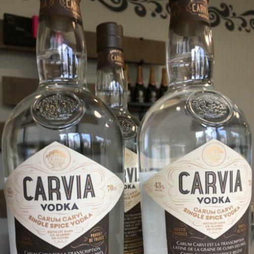 vodka-carvia